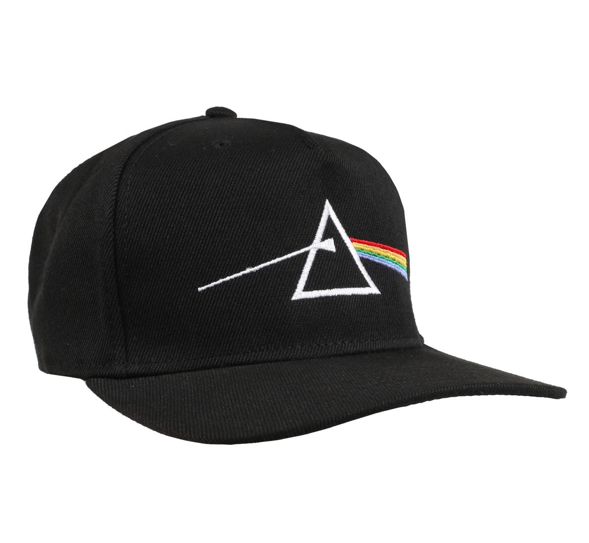 kšiltovka PINK FLOYD - DARKSIDE OF THE MOON - BLACK - LIVE NATION - PE16812SBB