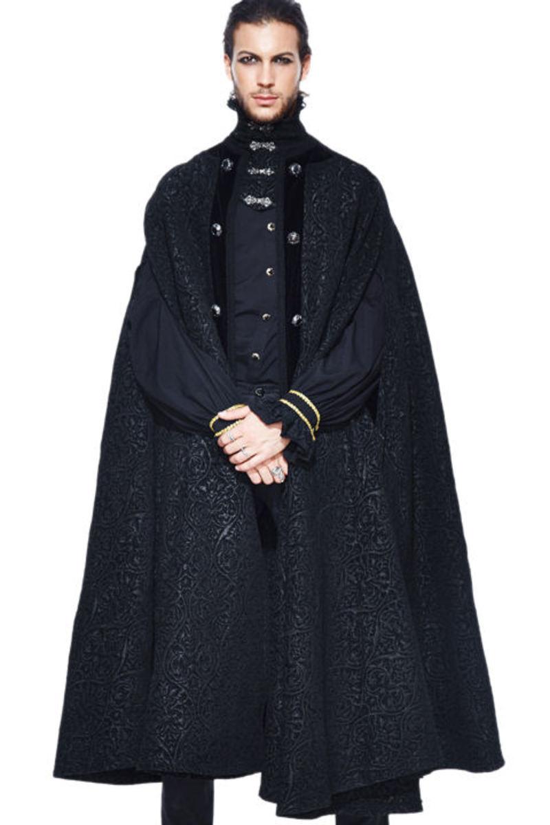 kabát unisex DEVIL FASHION - CT094