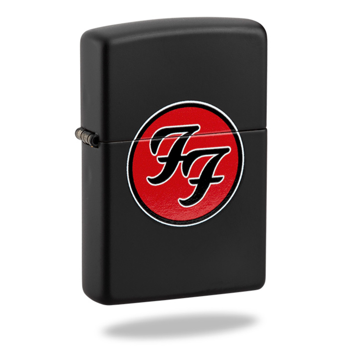 zapalovač ZIPPO - FOO FIGHTERS - NO. 2 - 41689123536