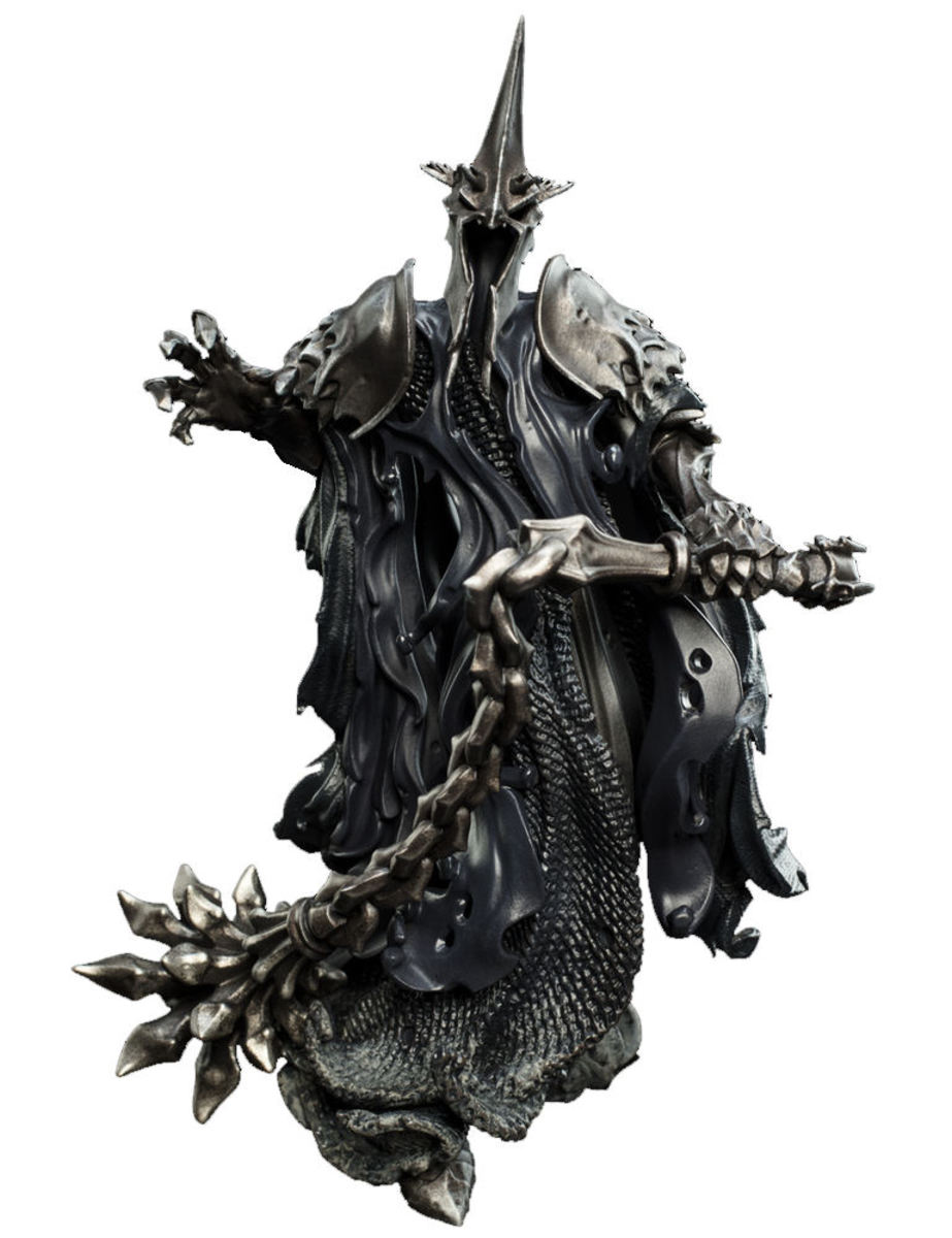 figurka Lord of the Rings - The Witch-King - WETA865062641