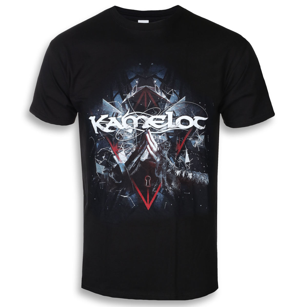 tričko pánské KAMELOT - As It Burns To Embrace - NAPALM RECORDS - TS_4844