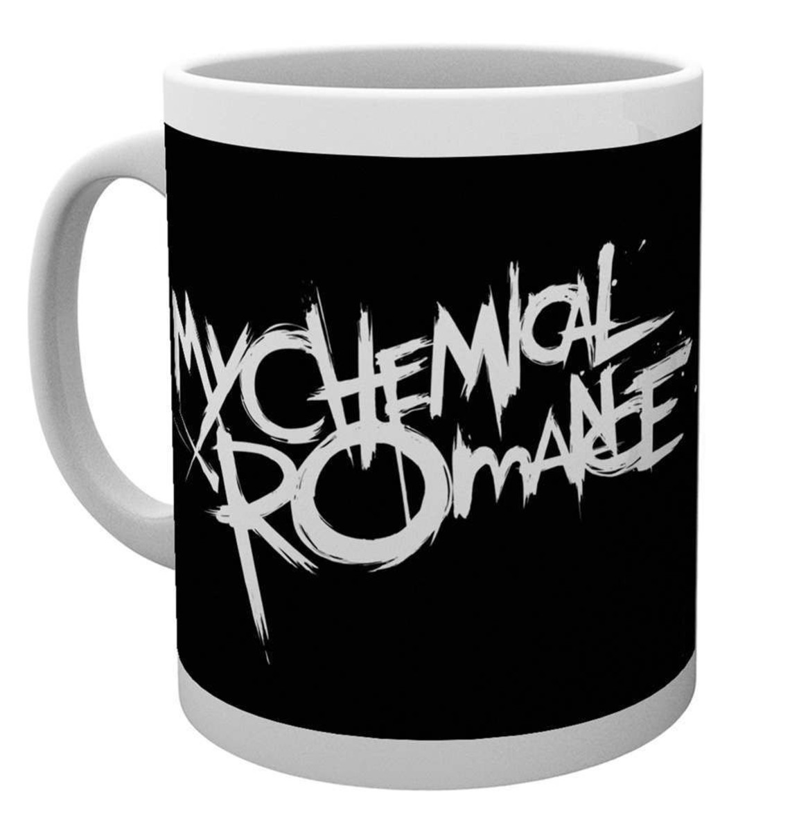hrnek MY CHEMICAL ROMANCE - MG3249
