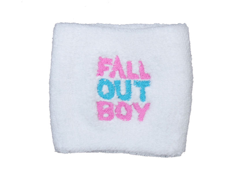 potítko Fall Out Boy