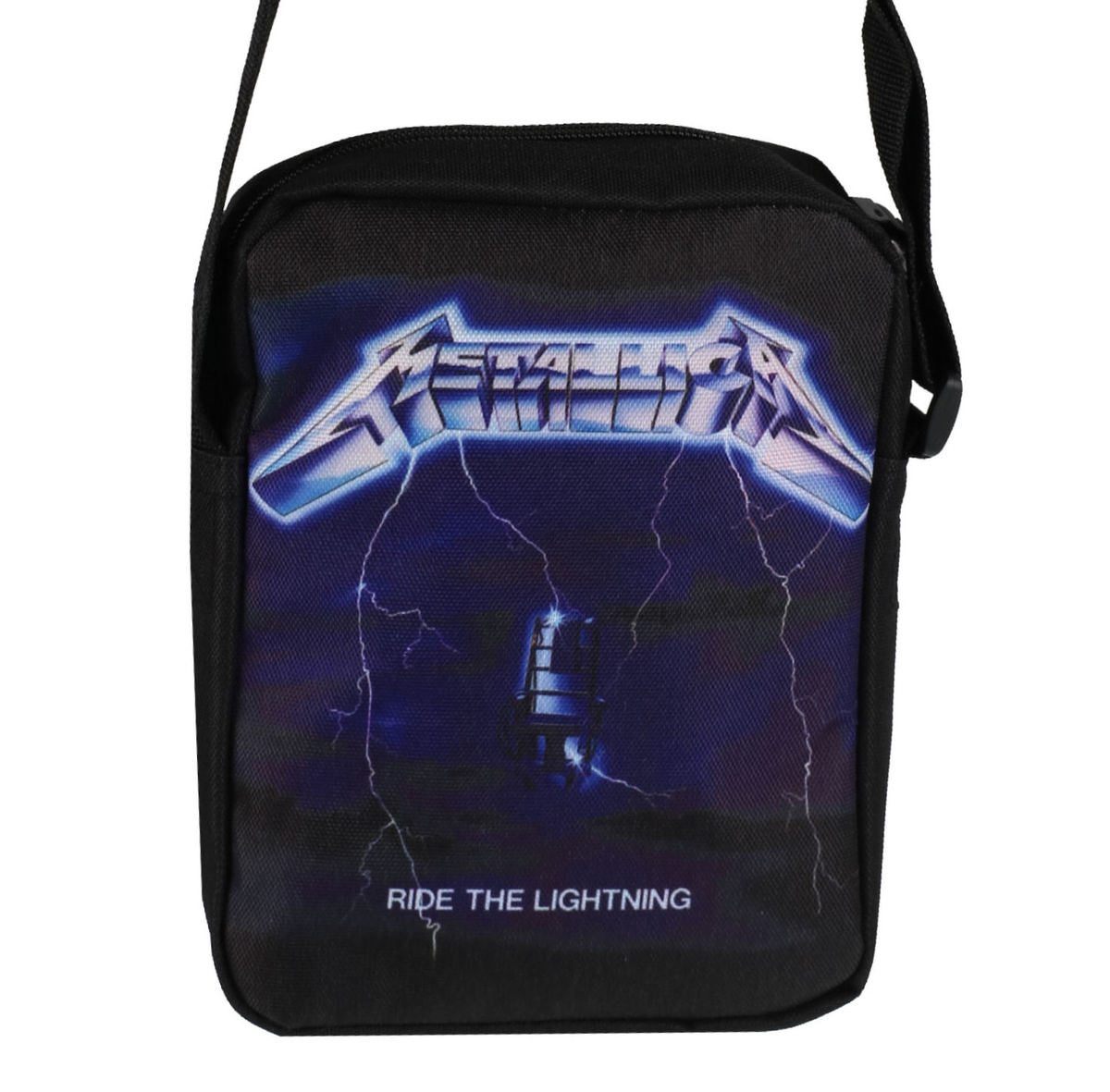 taška Metallica - RIDE THE LIGHTENING - CBMETRTL01