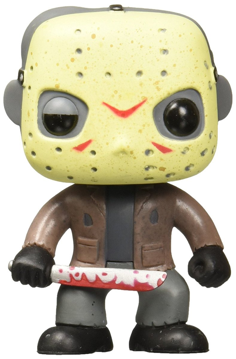 figurka Friday the 13th - POP! - Jason Voorhees - FK2292