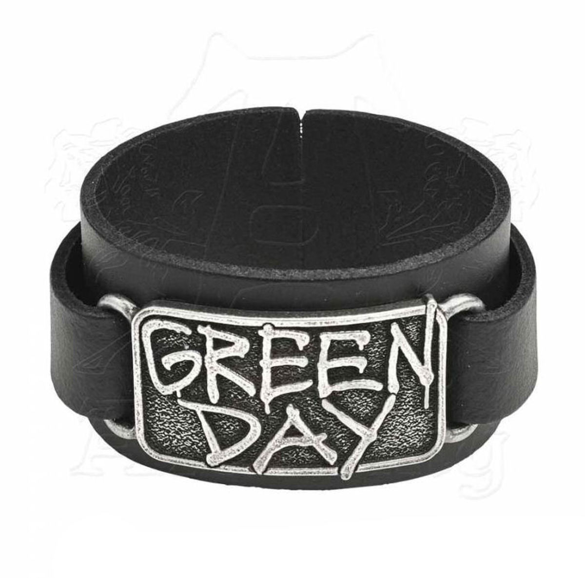 náramek Green Day - ALCHEMY GOTHIC - HRWL449