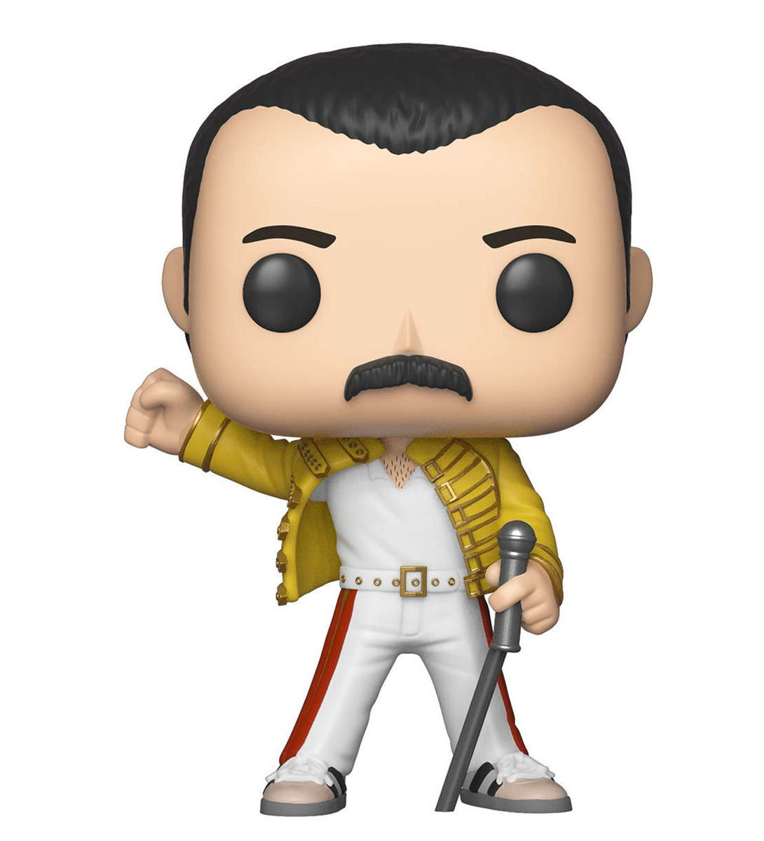figurka Queen - POP! - Rocks - Freddie Mercury - Wembley 1986 - FK33732