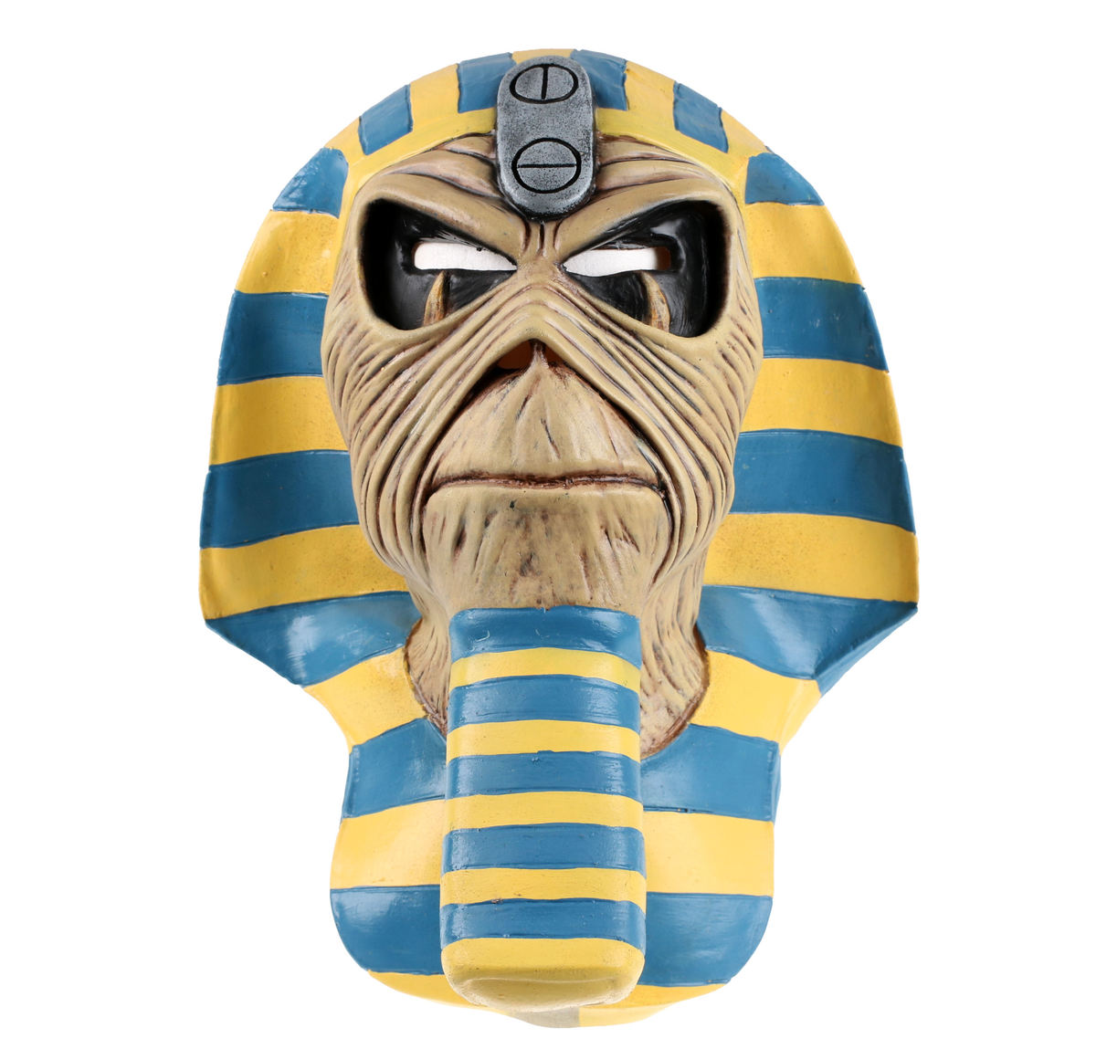 maska Iron Maiden - Powerslave Pharaoh - TTGM116