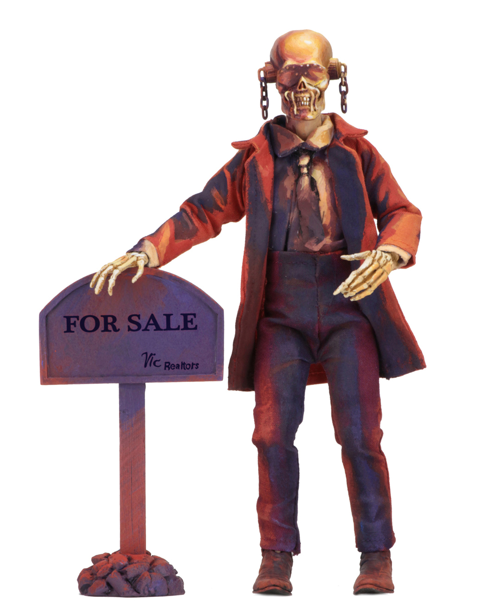 figurka Megadeth -  Peace sells... but who´s buying - NECA33670