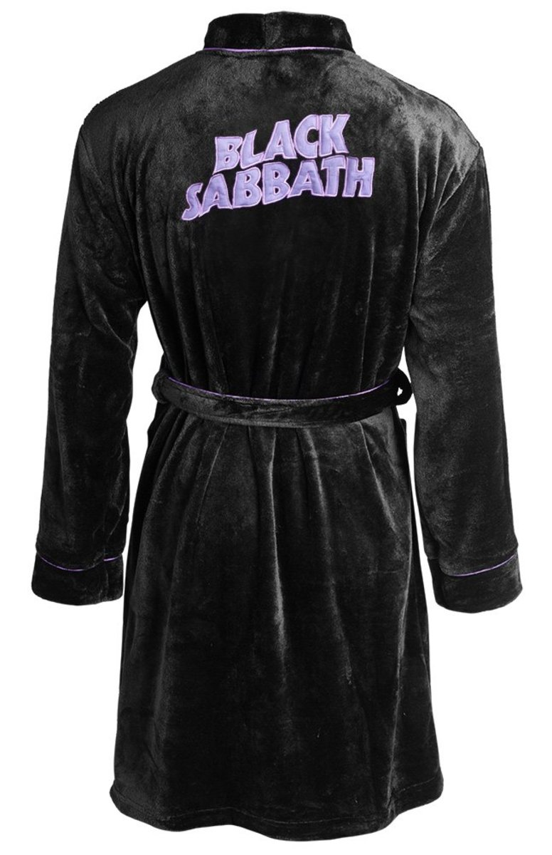 župan Black Sabbath - UWEAR - Y1P012 Xl