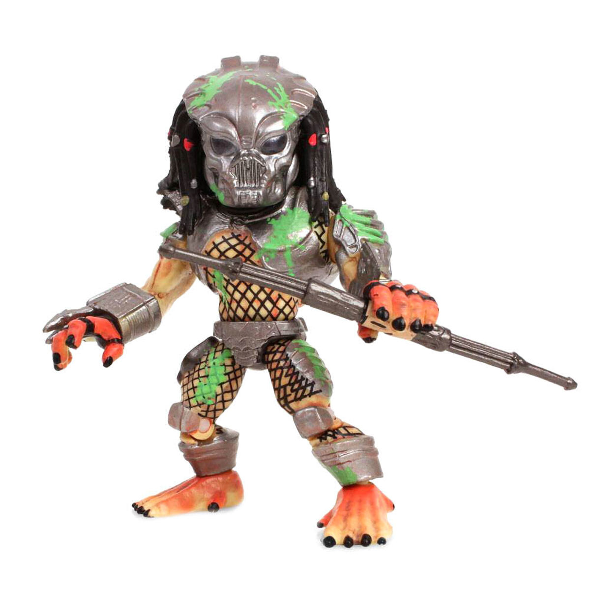 figurka Predator - Guardian Battle damage - TLSPREDWB01-b