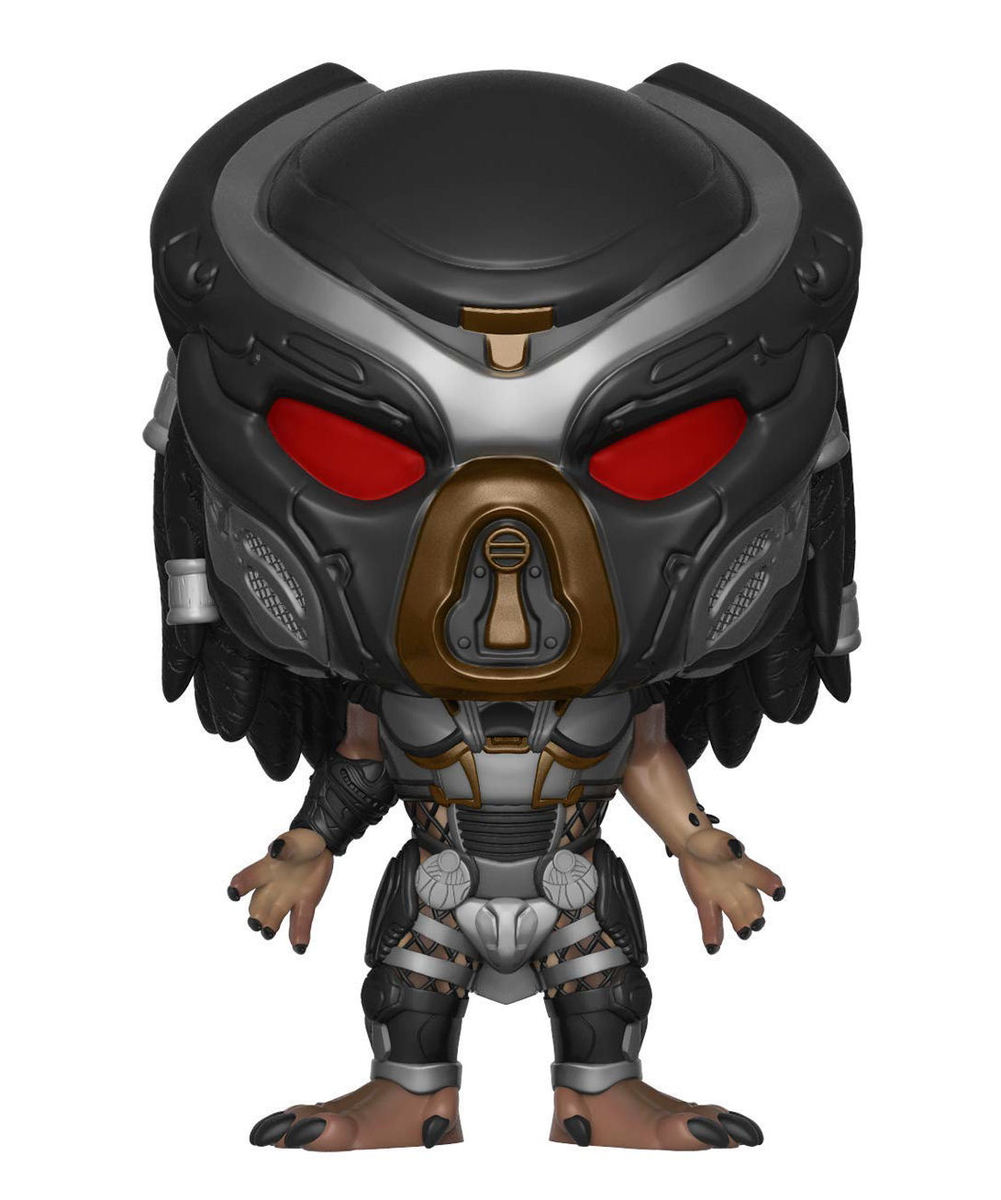 figurka The Predator - POP! - FK31299-1