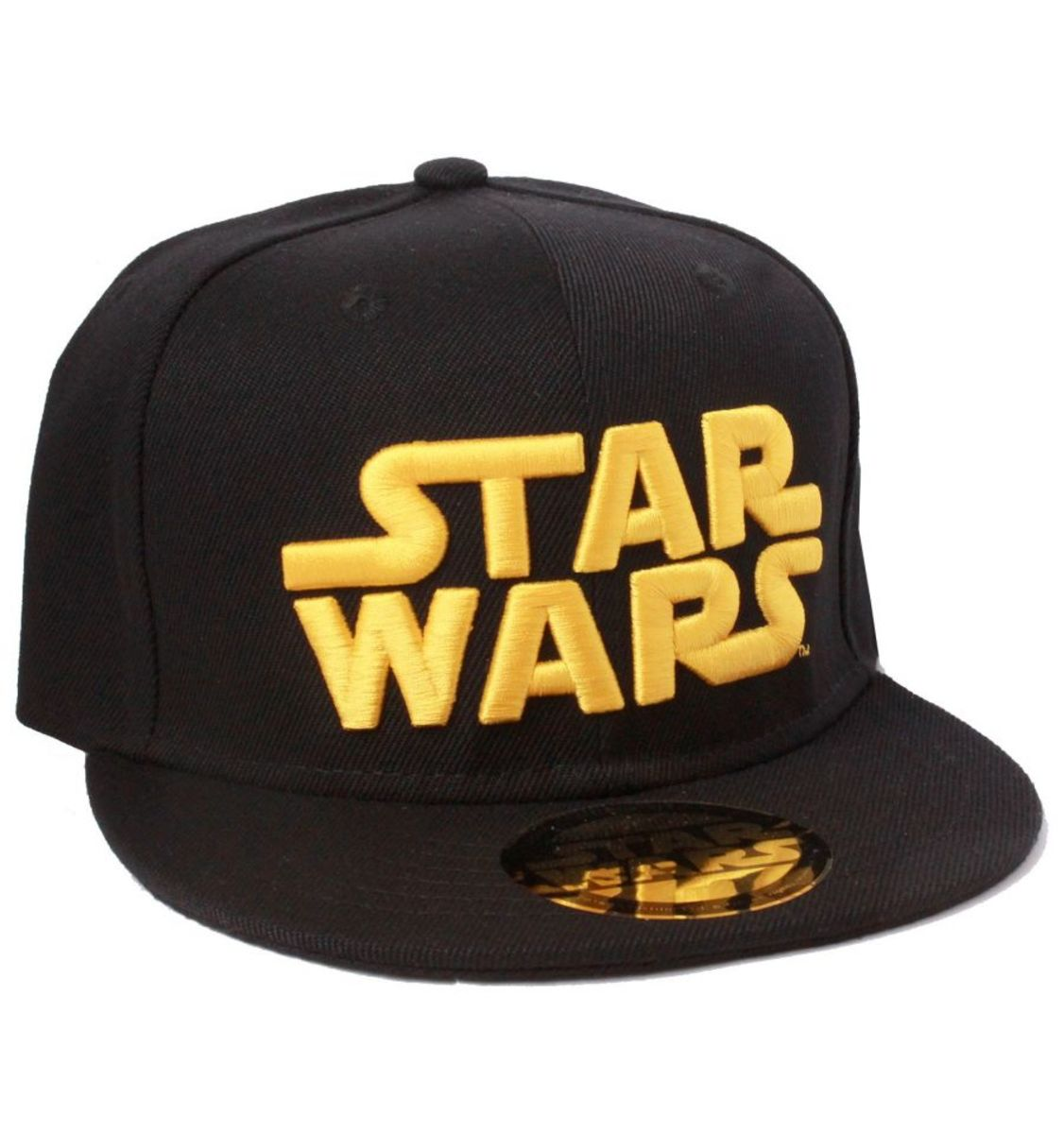kšiltovka STAR WARS - CASQUETTE - Black - LEGEND - HSTCAP1370