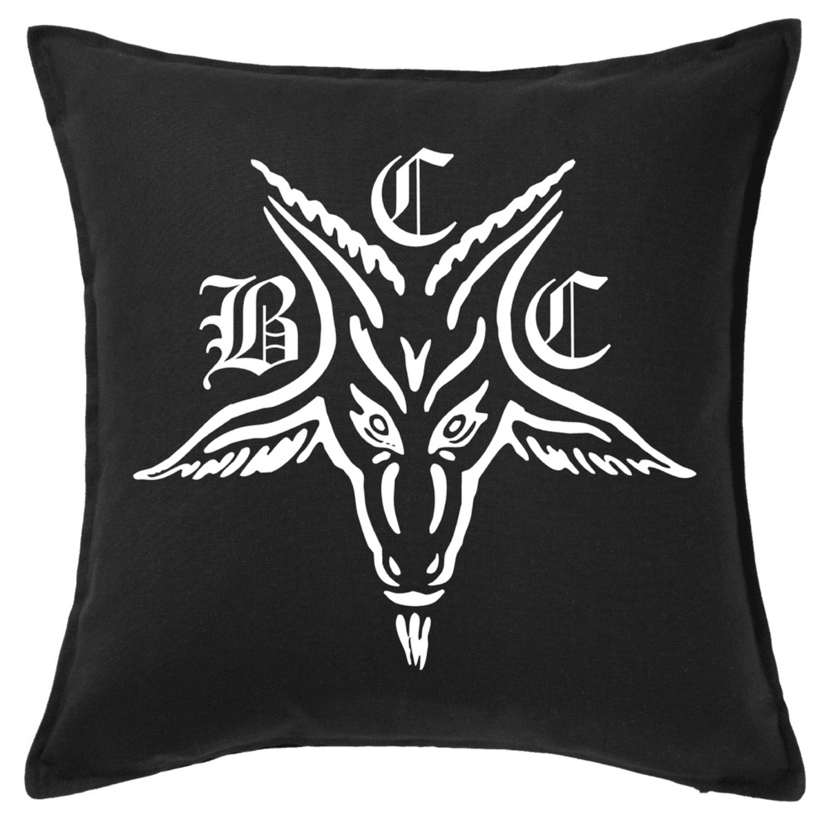 polštář BLACK CRAFT - BCC Goat Throw - BD001GT