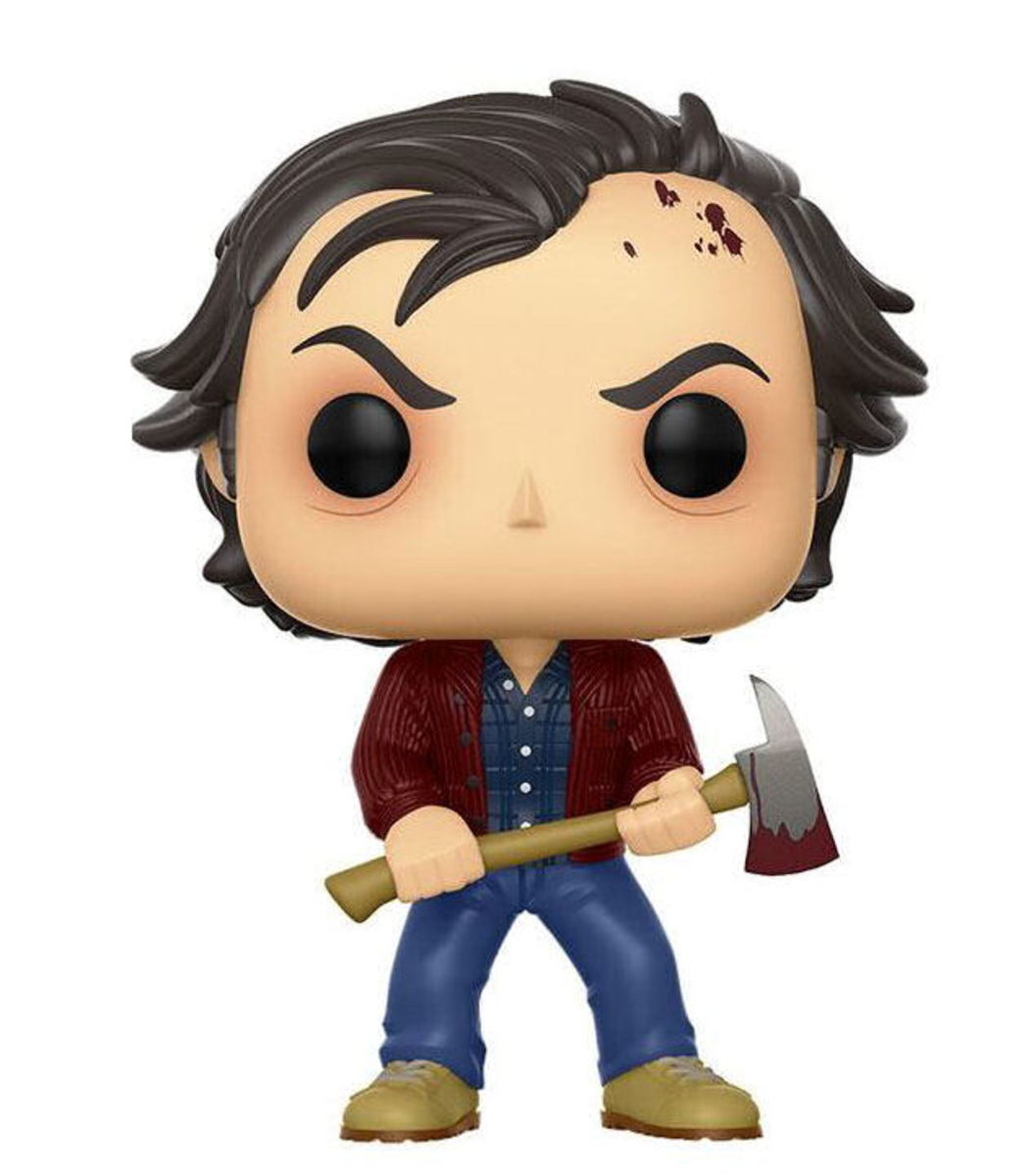figurka - The Shining - Jack Torrance - POP! - Movies - FK15021
