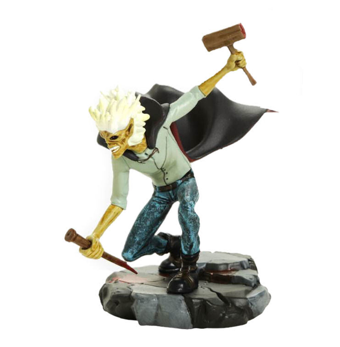 figurka Iron Maiden- Legacy of the Beast - Vampire Hunter Eddie Halloween - IMC-0003