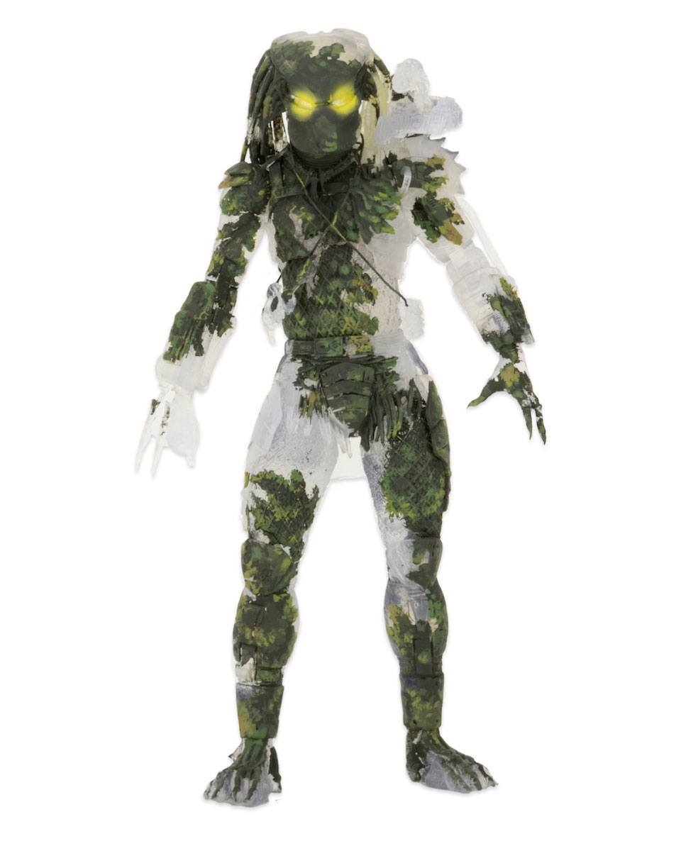 figurka Predator - 30th Anniversary - Jungle Demon - NECA51551-4