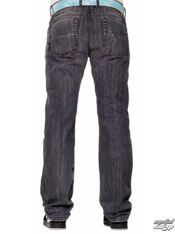 kalhoty dámské (jeansy) FUNSTORM - Pop 97