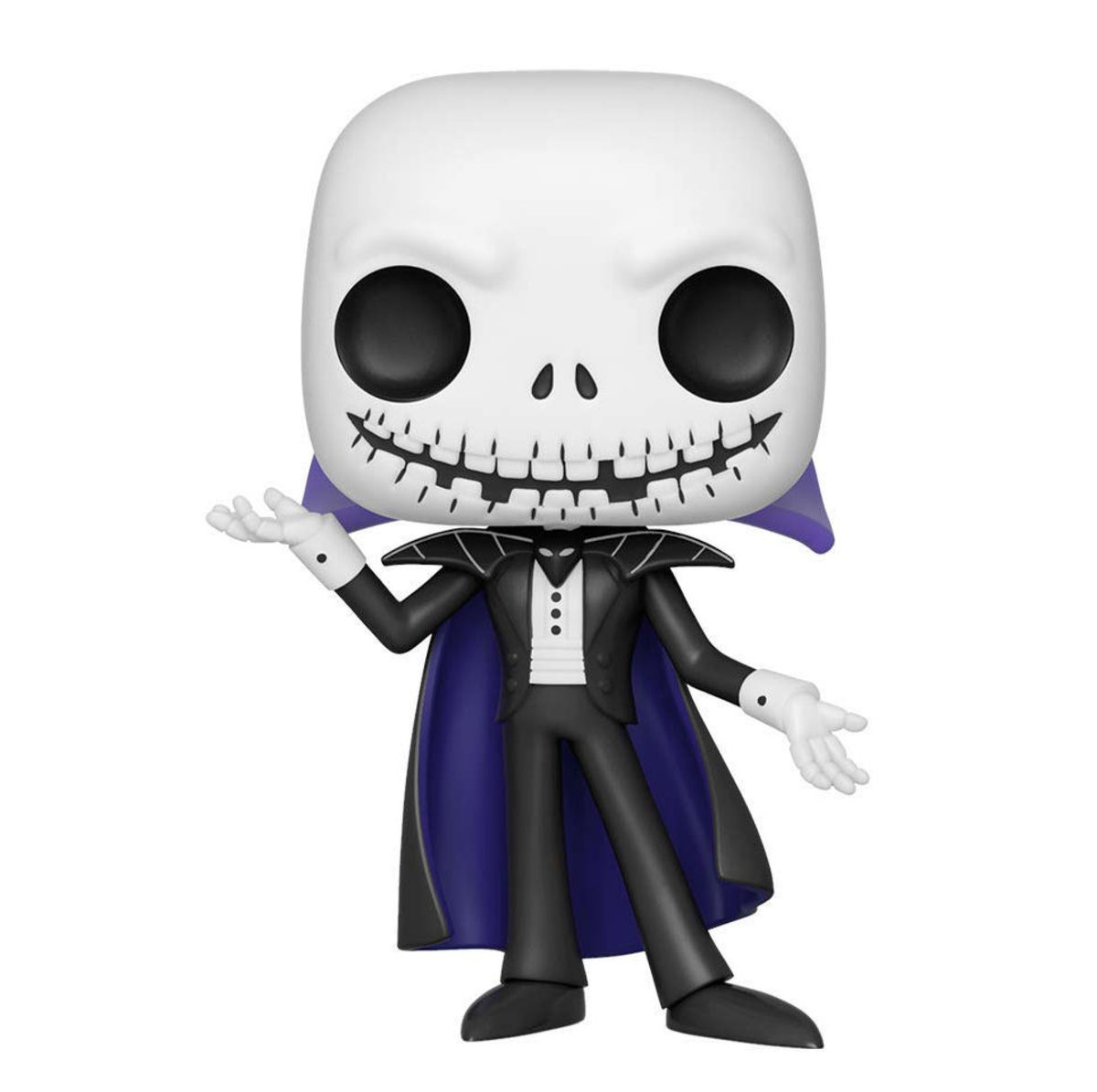 figurka Nightmare before Christmas - POP! - Vampire Jack - FK42672