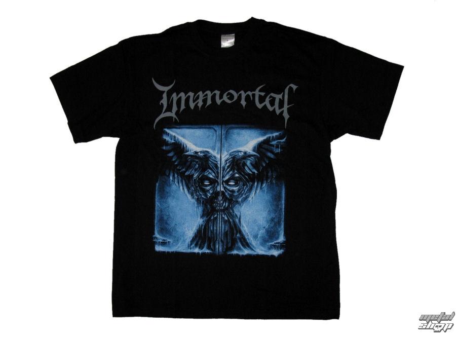 tričko Immortal 2 - TS - NUCLEAR BLAST - 161589