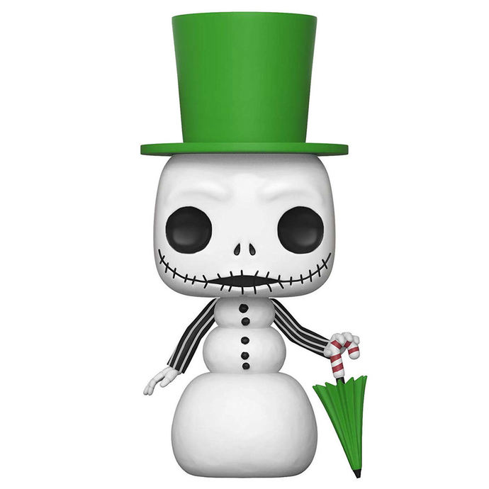 figurka filmová NIGHTMARE BEFORE CHRISTMAS Nightmare Before Christmas POP!