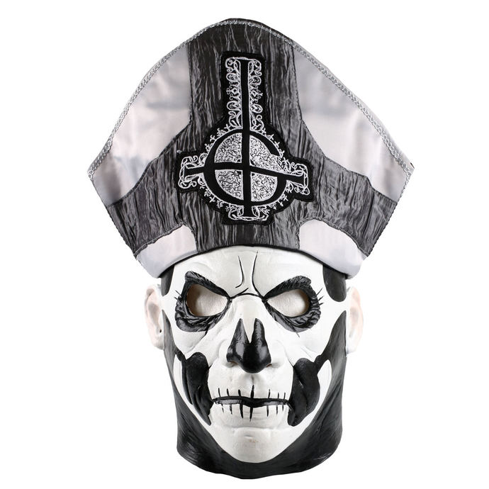 TRICK OR TREAT Ghost Pope Emeritus II