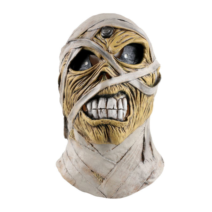 TRICK OR TREAT Iron Maiden Powerslave