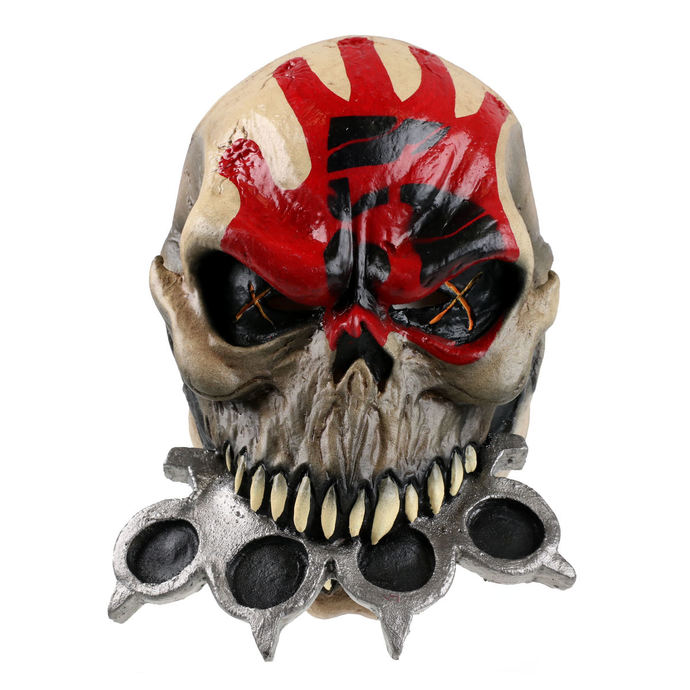 TRICK OR TREAT Five Finger Death Punch Knuckle Head