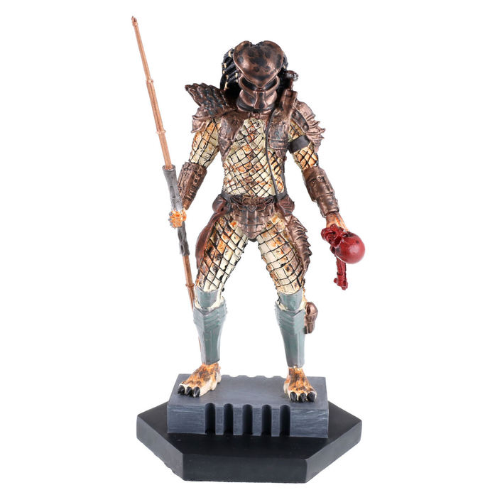 figurka filmová NNM Predator Collection Hunter Predator