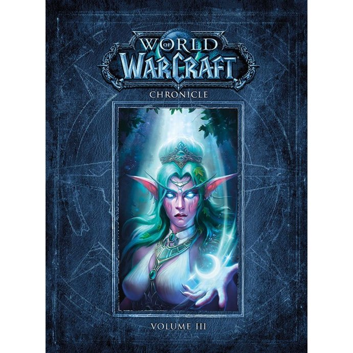 NNM World Of Warcraft Chronicle Volume 3