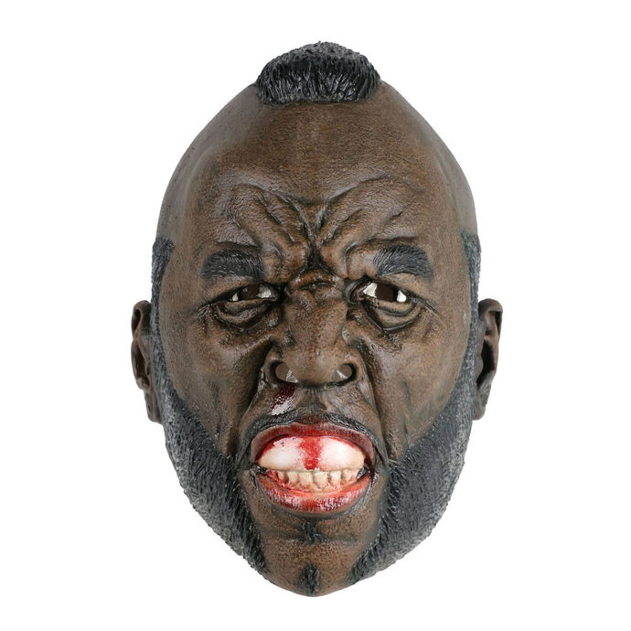 TRICK OR TREAT Rocky Clubber Lang