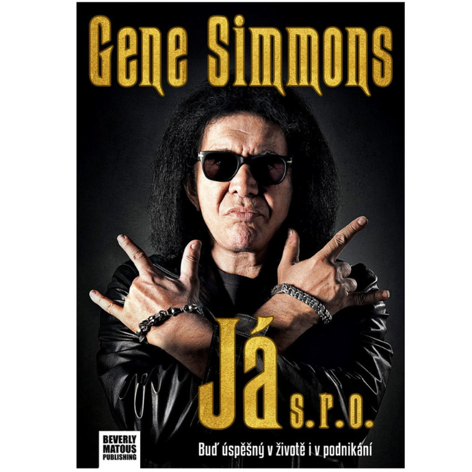 NNM Kiss Gene Simmons
