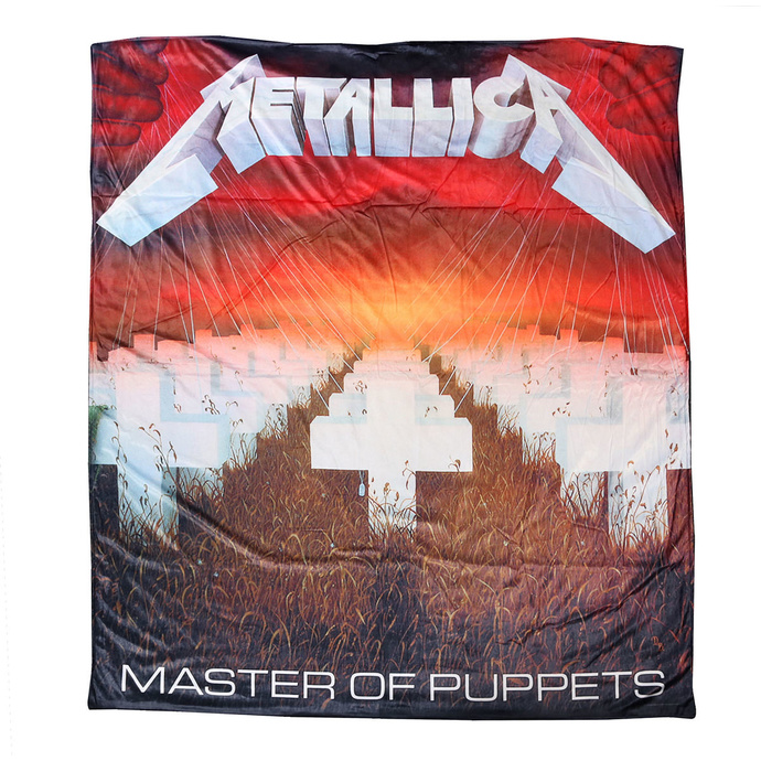 NNM Metallica Master of Puppets