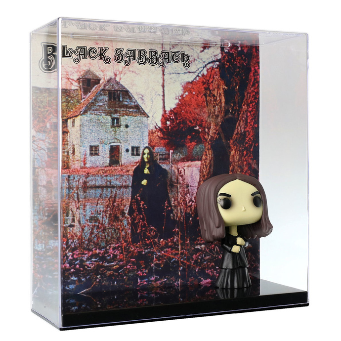 figurka skupiny NNM Black Sabbath POP!