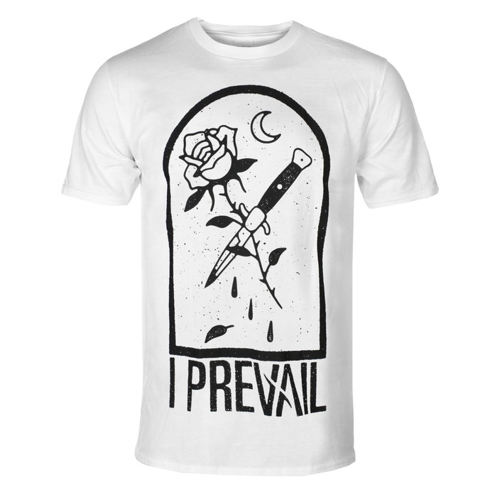 Tričko metal KINGS ROAD I Prevail Switchblade černá S