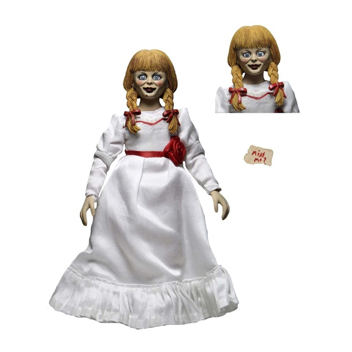 figurka filmová NNM Annabelle The Conjuring Universe