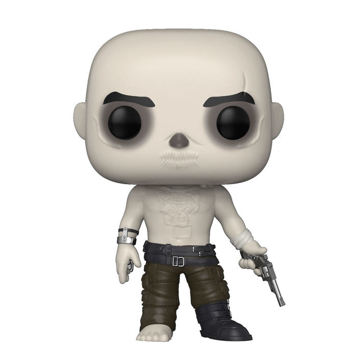 figurka filmová POP Mad Max Fury Road POP!