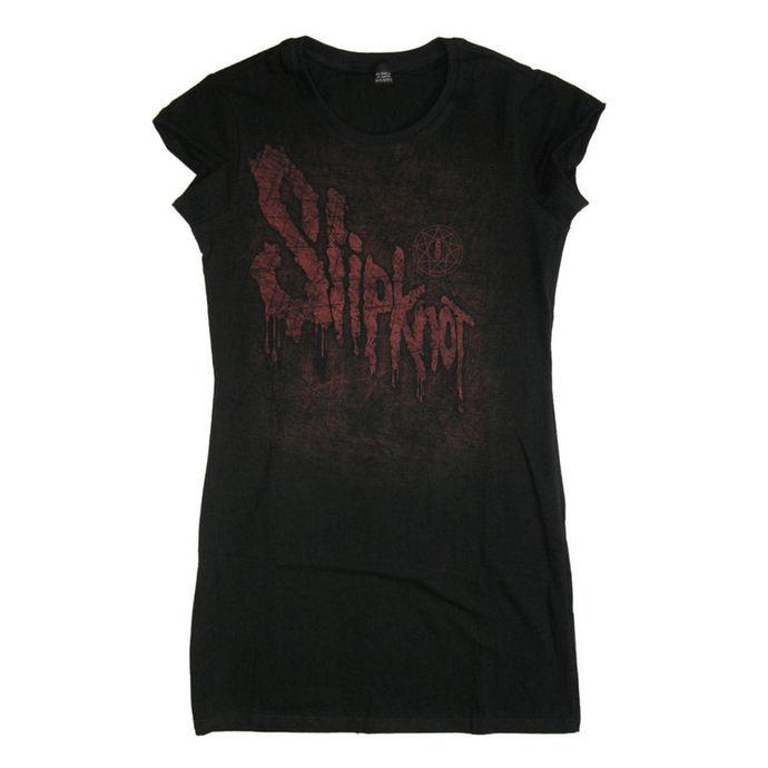 tričko dámské tunika Slipknot 1 - ZAKR