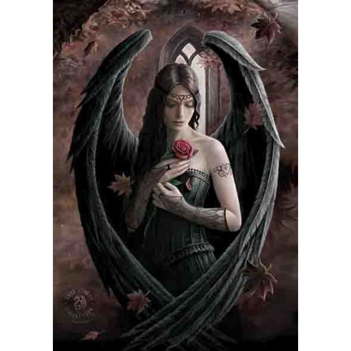 ANNE STOKES Anne Stokes Angel Rose