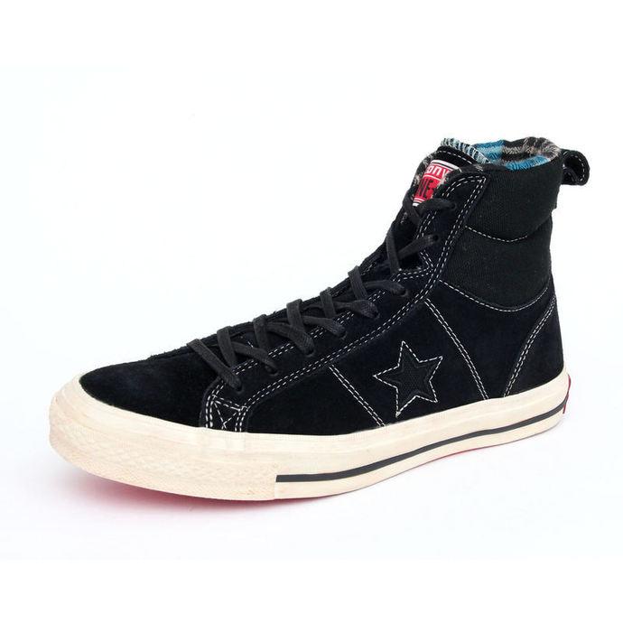 ... Vysoké boty Converse 2012 (http   www.blackstyle.cz) ... c4da1a3040