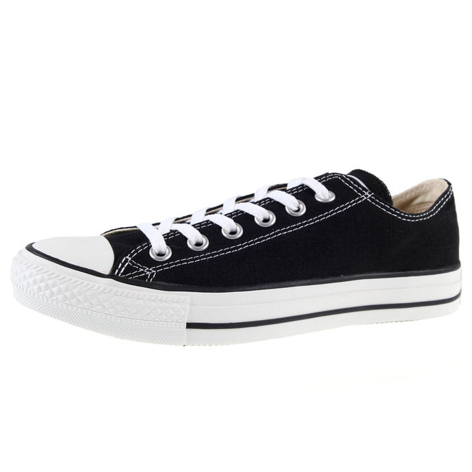 boty CONVERSE - All Star - Ox Black