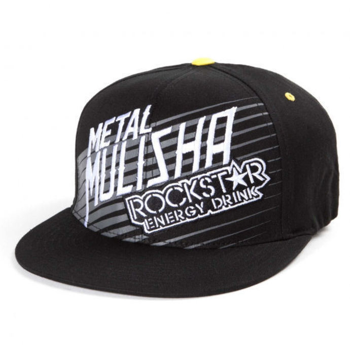 kšiltovka METAL MULISHA - RS Fade