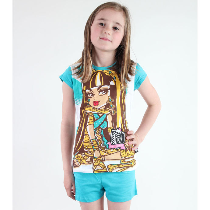 pyžamo TV MANIA Monster High Monster High