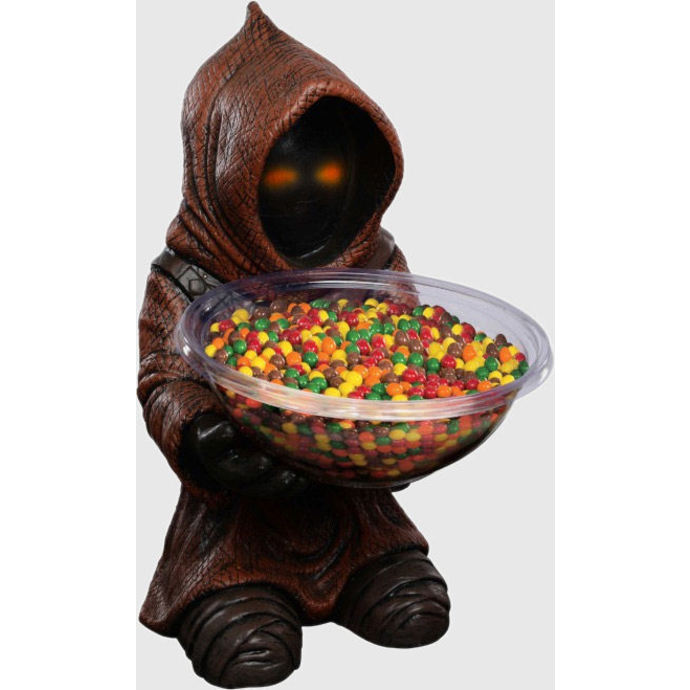 figurka (mísa na sladkosti) Star Wars - Candy Bowl Holder Jawa