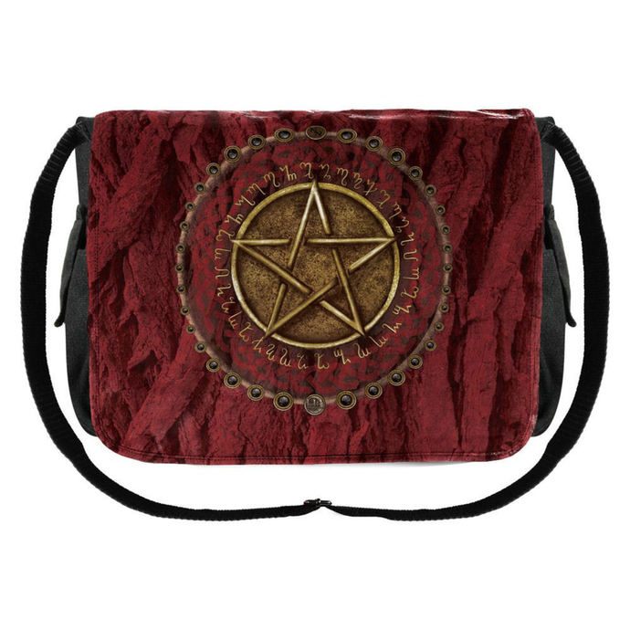 taška Pentagram - Red - B0572B4