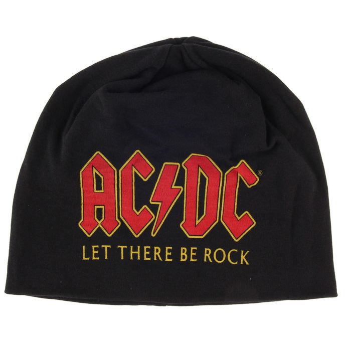 kulich ACDC - Let There Be Rock - RAZAMATAZ - JB074