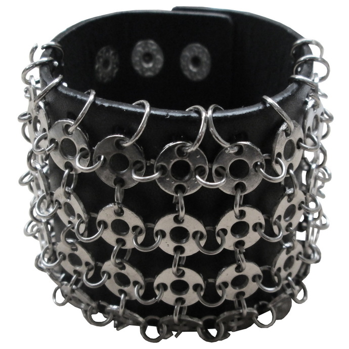 náramek DEAD THREADS Metal Studs