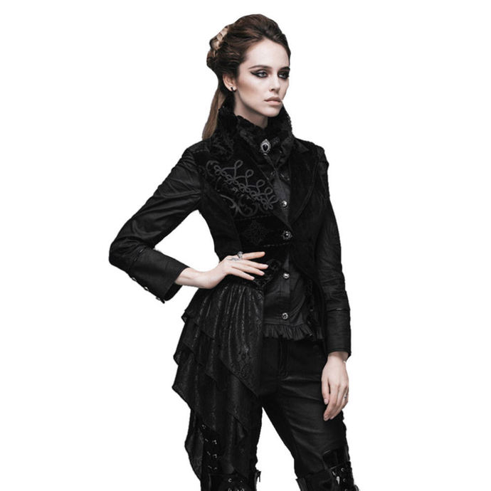 vesta DEVIL FASHION Gothic Rowena XS