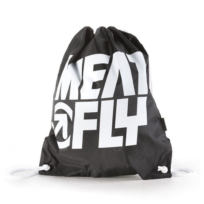 vak MEATFLY - Swing Benched Bag - Black