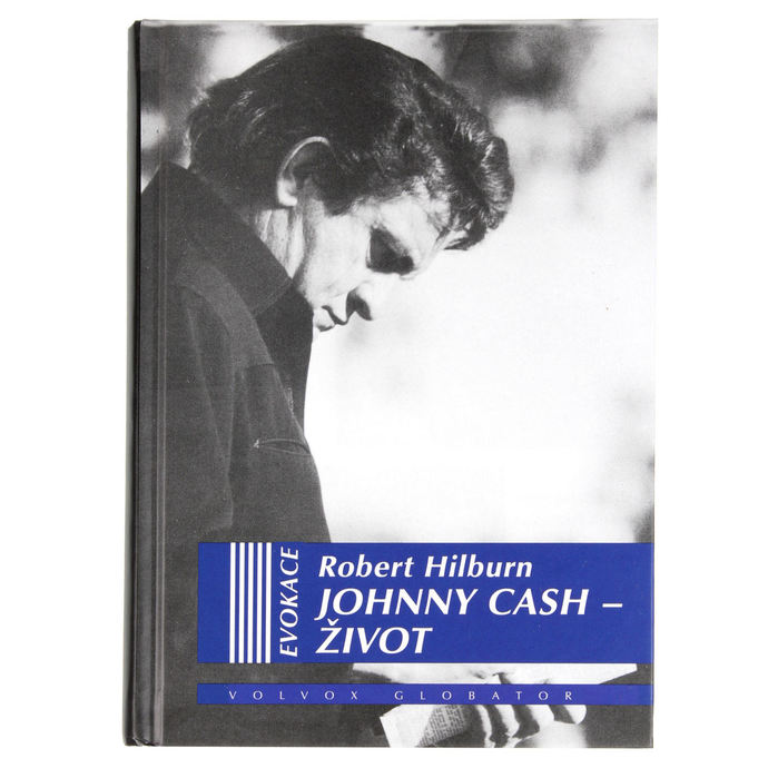 NNM Johnny Cash Život